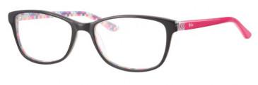 Rip Curl VOA140 Glasses in Black/Pink