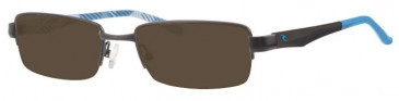 Rip Curl VOMG47 Sunglasses in Black