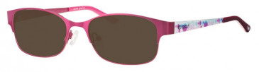 Rip Curl VOM089 Sunglasses in Purple
