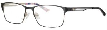 Schott SC4015 Glasses in Black
