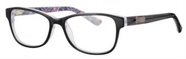 Schott SC4010 Glasses in Black