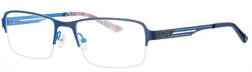 Schott SC4014 Glasses in Navy