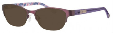 Schott SC4012 Sunglasses in Purple