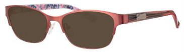 Schott SC4011 Sunglasses in Pink