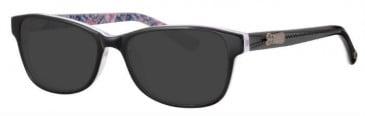 Schott SC4010 Sunglasses in Black
