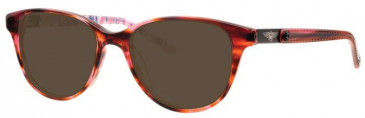 Schott Plastic Prescription Sunglasses