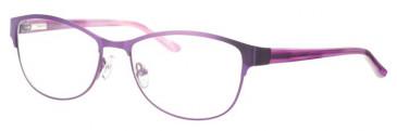 Visage VI438 Glasses in Purple