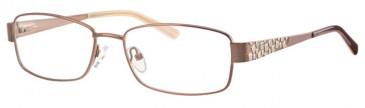Visage VI437 Glasses in Bronze