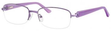 Visage VI432 Glasses in Lilac