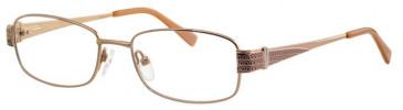 Visage VI431 Glasses in Gold