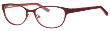 Visage VI413 Glasses in Wine