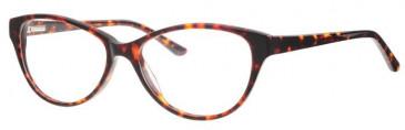 Visage VI410 Glasses in Havana