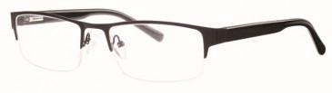 Visage VI409 Glasses in Black