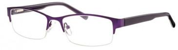 Visage VI408 Glasses in Purple