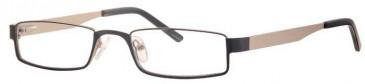 Visage VI389 Glasses in Black