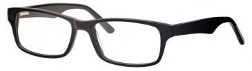 Visage VI387 Glasses in Black