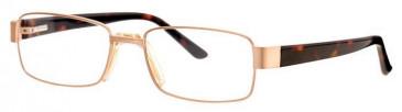 Visage VI377 Glasses in Gold