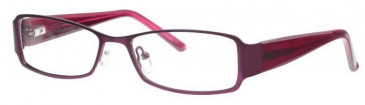 Visage VI373 Glasses in Purple