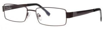 Visage VI370 Glasses in Black