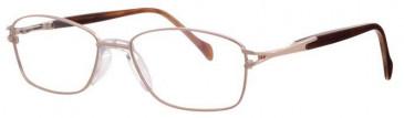 Visage VI359 Glasses in Gold
