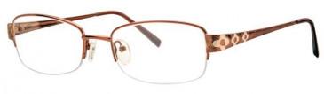 Visage VI357 Glasses in Bronze
