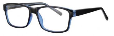 Visage VI424 Glasses in Black