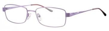 Visage VI430 Glasses in Lilac