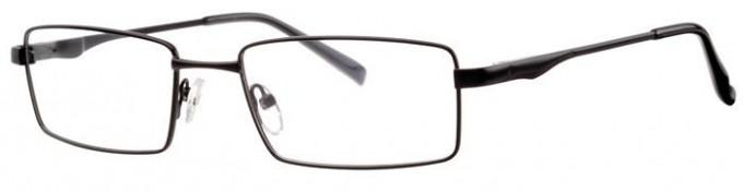 Visage VI407 Glasses in Black