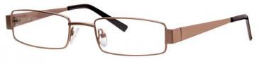 Visage VI384 Glasses in Gunmetal