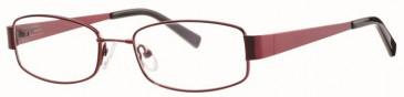 Visage VI417 Glasses in Wine