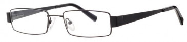 Visage VI416 Glasses in Black