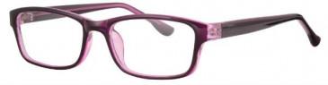 Visage VI423 Glasses in Purple
