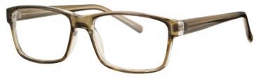 Visage VI422 Glasses in Brown