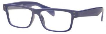 Visage VI177 Glasses in Blue