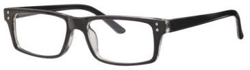 Visage VI393 Glasses in Black