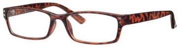 Visage VI392 Glasses in Havana