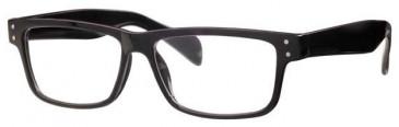 Visage VI391 Glasses in Black