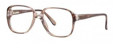 Visage VI19-50 Glasses in Sherry