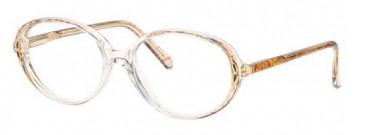 Visage VI17-50 Glasses in Brown