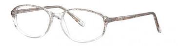Visage VI3-52 Glasses in Tan
