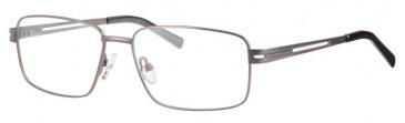 Visage VI429 Glasses in Gunmetal