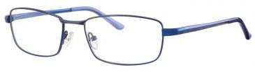 Visage VI428 Glasses in Navy