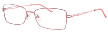 Visage VI426-56 Glasses in Pink
