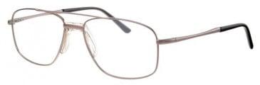 Visage VI405-54 Glasses in Gunmetal