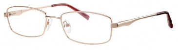 Visage VI404-53 Glasses in Gold