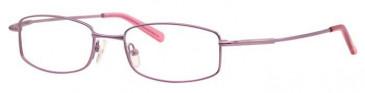 Visage VI400 Glasses in Lilac