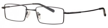 Visage VI399 Glasses in Black