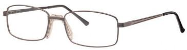 Visage VI395 Glasses in Gunmetal