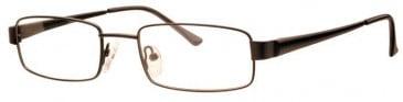 Visage VI363 Glasses in Bronze