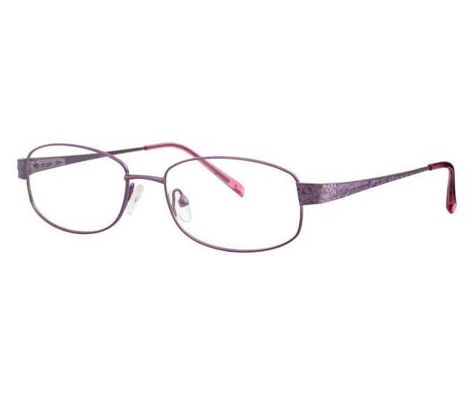 Visage VI362 Glasses in Lilac